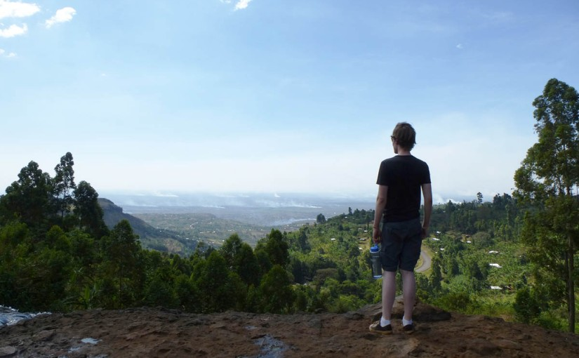 Sipi, Crow's Nest, & The Tourist Experience,Pt.1